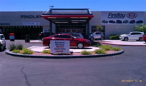 Las Vegas Kia Dealerships Findlay Kia Car Dealers Las Vegas Nv