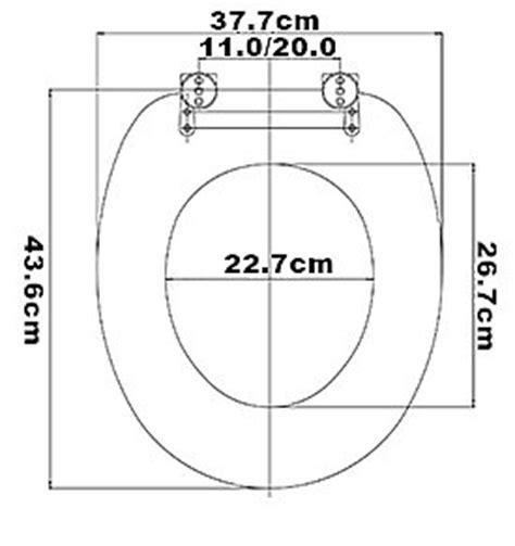 Wc Design 2383 by Wc Sitz Toilettensitz Klo Brille Klodeckel Toilettendeckel