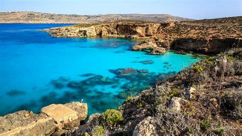 blue lagoon blue lagoon malta