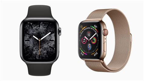 Apple Series 4 On Sale by Apple Series 4 With Sensor Larger Display To Go On Sale From 399 Onwards Technology