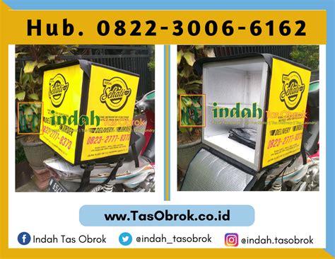Tas Motor Padang jual tas obrok probolinggo jual tas delivery makanan