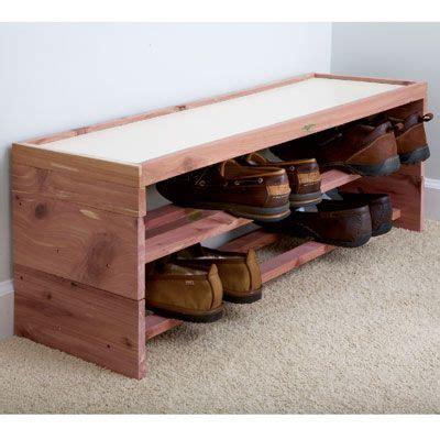 cedar shoe storage topper for cedar shoe rack indoor