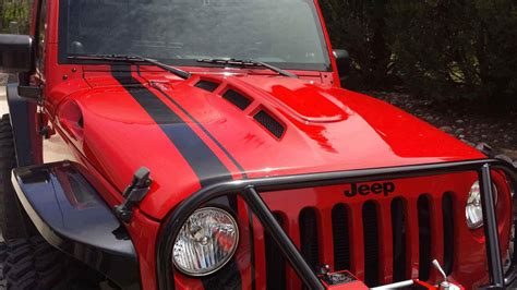 jeep avenger hood jeep wrangler jk heat expulsion hood