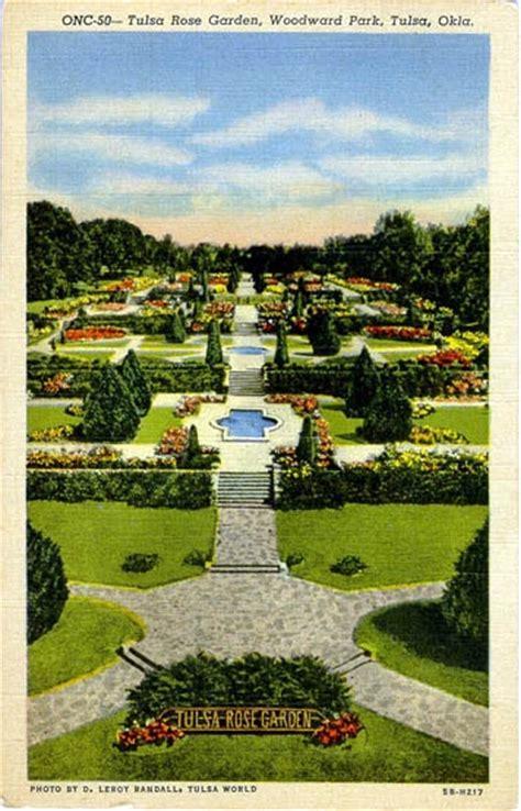 Garden Tulsa Ok by Tulsa Garden