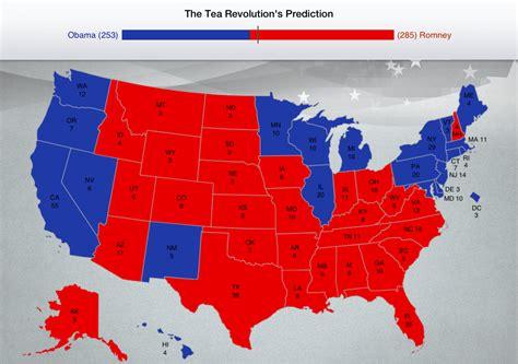 2016 electoral map predictions 1 2016 electoral map predictions autos post