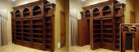 this bookcase has shelves which one must the