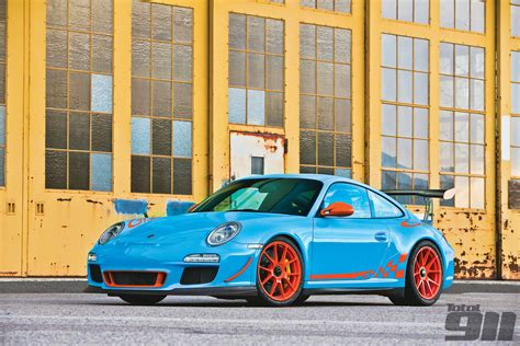 porsche modified total 911 s seven favourite modified porsche 911s total 911