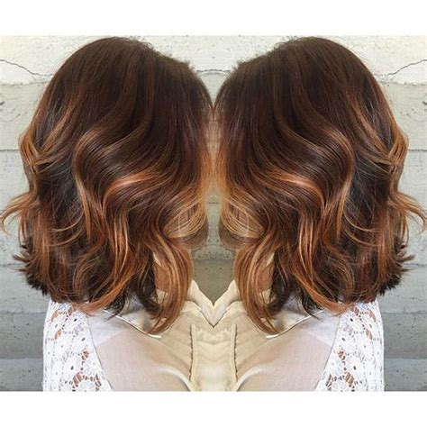 short cuts gold high lights 29 brown hair with blonde highlights looks and ideas