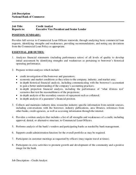letter of credit responsibilities accounting clerk