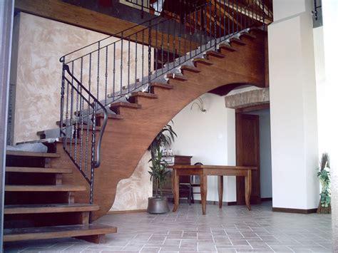 scale di legno per interni scale rustiche legno per interni il meglio design