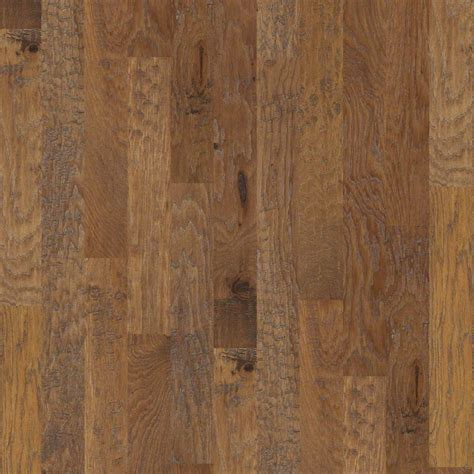 Sequoia Hardwood Flooring by Shaw Sequoia Hickory Pacific Crest 5 Quot Hardwood Flooring