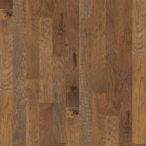 "Shaw Sequoia Hickory Pacific Crest 5"" Hardwood Flooring"