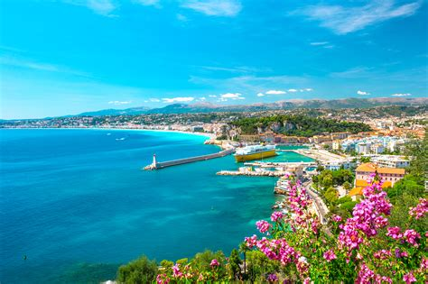 best places to visit in cote d azur top beaches on the c 244 te d azur experiencing europe