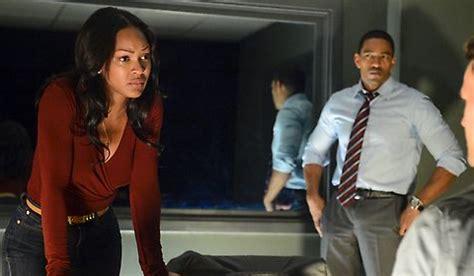 black tv series deception recap 1 215 05 blallywood black movies