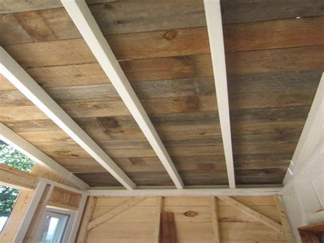 Holzdecke Ideen by Traditional Wood Ceiling Planks Ideas Modern Ceiling
