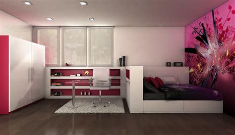 habitacion 3d atrezzo 3d habitaciones juveniles