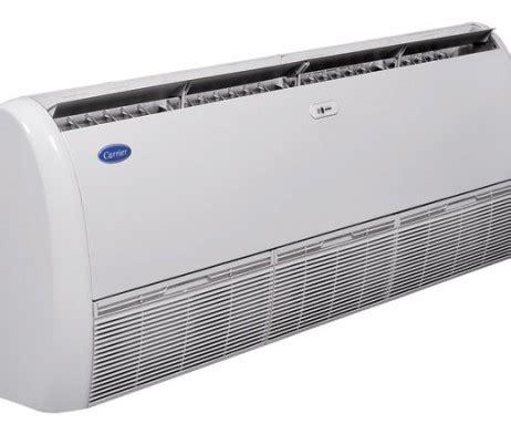Ac Panasonic Anti Virus carrier ceiling type 3 ton 36cel072 air conditioner