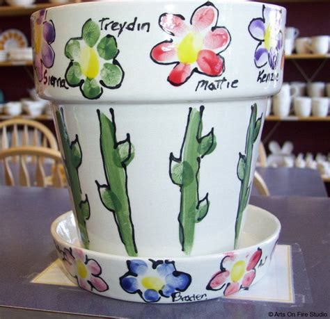 color me mine highland paint your own pottery idea gallery arts on photo