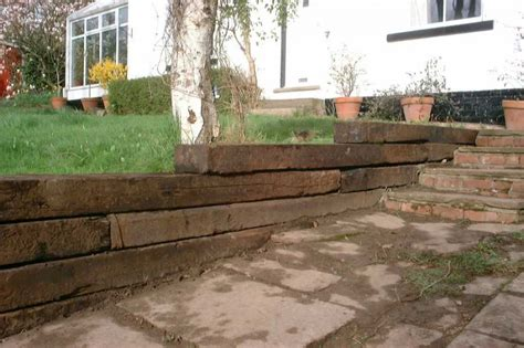 How Is A Railway Sleeper by Railway Sleepers
