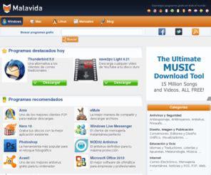 descargar software gratuito sites descarga de software malavida com descargar programas gratis descargas