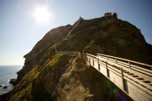 3d Home Design stairway to tintagel castle this bridge is the only