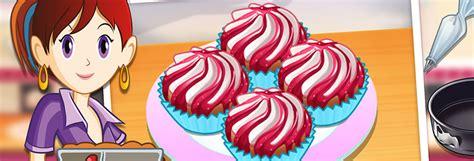 jeux de cuisine cupcake secrets culinaires g 226 teaux et