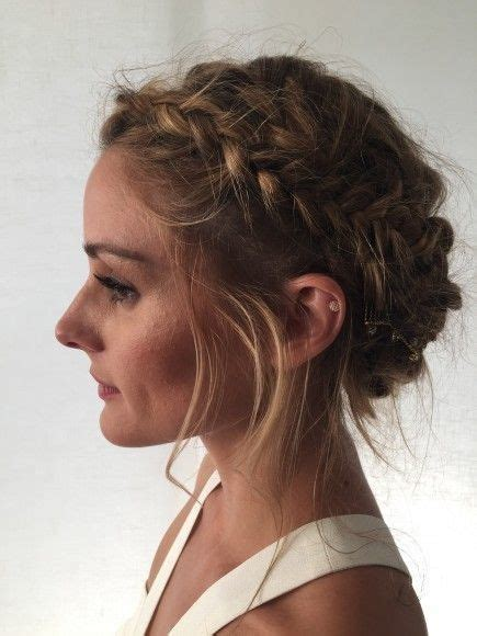 messy hairstyles games the cutest braided crown hairstyles on pinterest messy