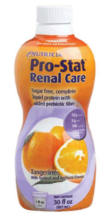 pro stat pro stat renal care 60064