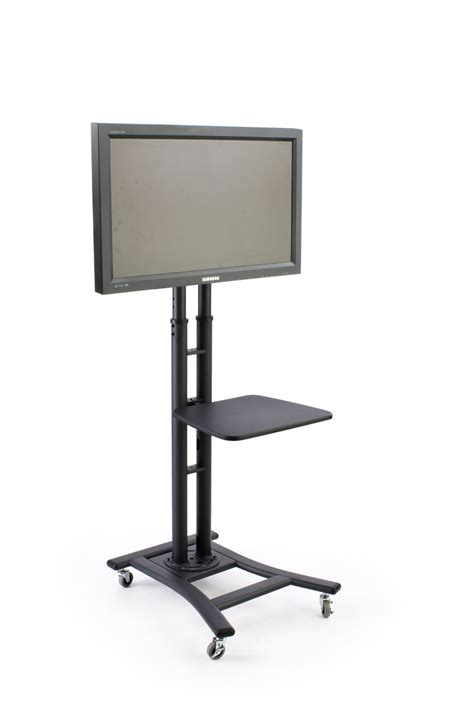 mobile tv stand tyke supply mobile tv cart