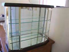 Swarovski Display Cabinets Uk Other Ornaments Display Cabinet With Light