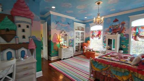 candy bedroom 7495 bridlespur lane candyland bedroom youtube