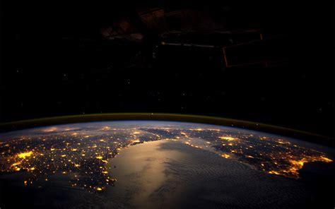 imagenes 4k de la tierra impresionante time lapse de la tierra desde la estaci 243 n