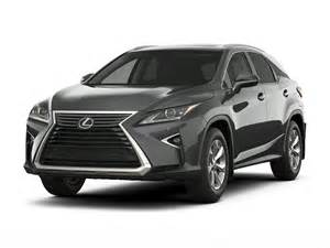 Price Of Lexus Suv New 2016 Lexus Rx 350 Price Photos Reviews Safety