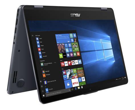 vivobook flip 14 tp410 dwa nowe konwertowalne laptopy asus wchodzą do polski