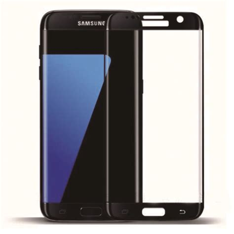 Lcdtouchscreen Samsung S7 Edgeoriginal Samsung Indonesia s7 edge tempered glass screen protector with 3d curved edge