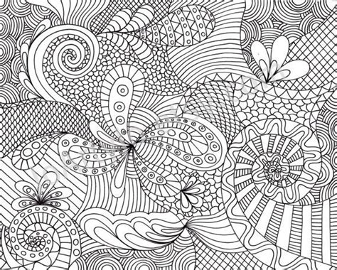 intricate coloring book pages 16 intricate coloring pages for kids print color craft