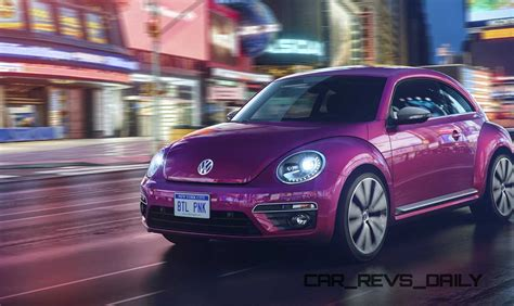 volkswagen beetle pink 2017 2017 volkswagen beetle 2017 2018 best cars reviews