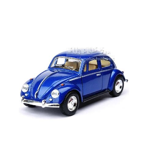 1 32 Volkswagen Beetle 1967 Alloy Diecast Car Model Toys Vehicle Colle high simulation exquisite diecasts vehicles kinsmart