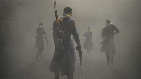 Quality The Order 1886 Ps4 sony bundles ps4 with its disappointment