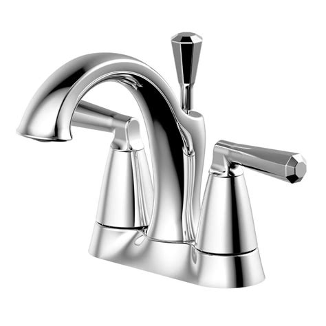 Matching Bathroom Faucet Sets Ultra Faucets 4 In Centerset 2 Handle Bathroom Faucet