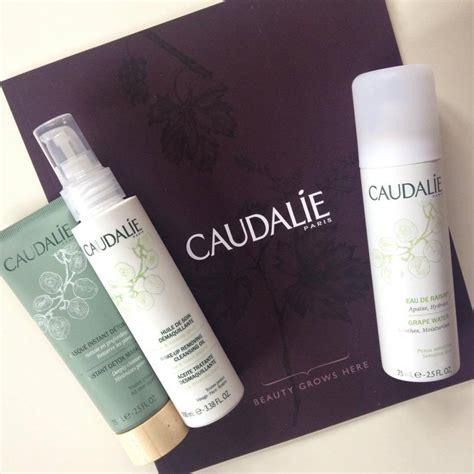 Caudalie Detox Review by Review Caudalie Makeup Cleansing Instant Detox Mask