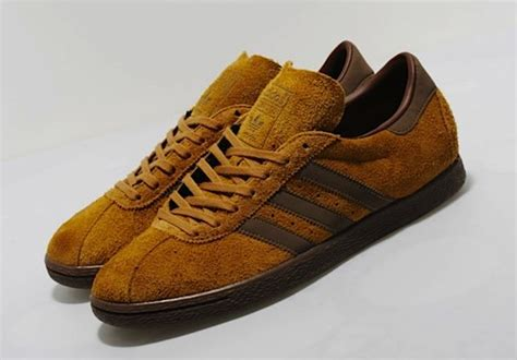 Sepatu Leather Vans Brown adidas originals tobacco size exclusive highsnobiety