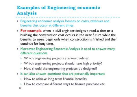 economic analysis template 2 decision and professional ethics