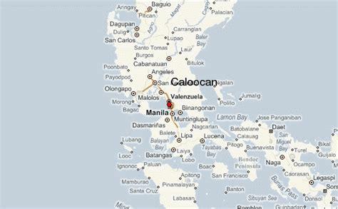 caloocan city weather forecast