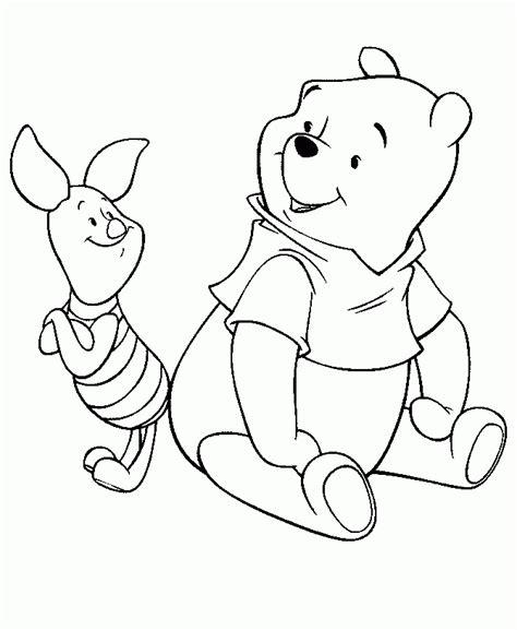 winnie pooh para pintar az dibujos para colorear desenhos para pintar do pooh az dibujos para colorear