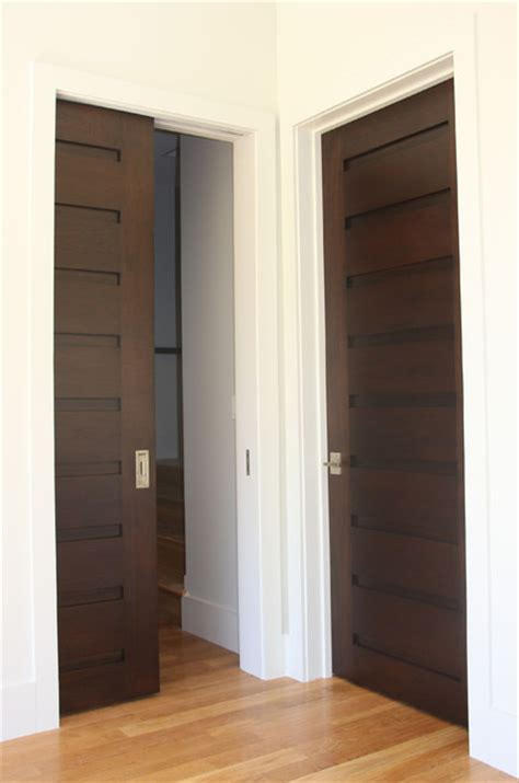 interior doors rustic entry other metro by appwood