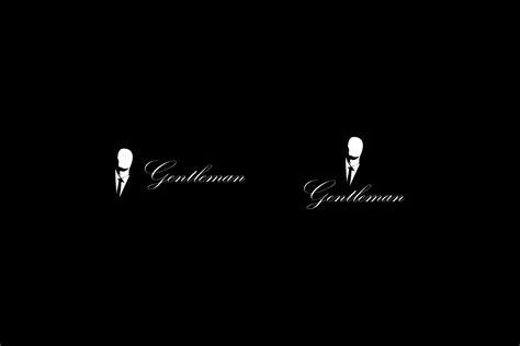 Gentleman Logo by RaymondGD on DeviantArt