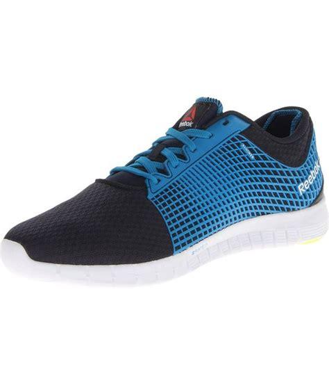sport shoes websites reebok blue web sports shoes price in india buy reebok