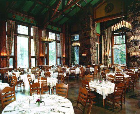 Ahwahnee Dining Room Menu Ahwahnee Hotel Renamed The Majestic Yosemite Hotel