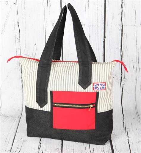 tote bag pattern with lots of pockets 17 best images about handbag patterns purse patterns on